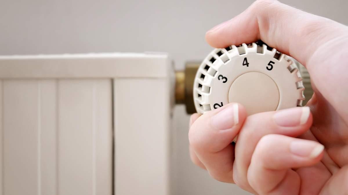 Як безпечно обігрівати квартири та не отруїтися чадним газом: поради