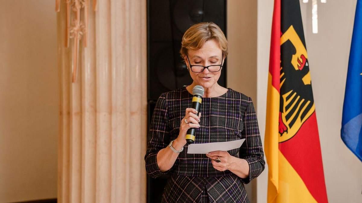 Судова реформа Зеленського зайшла у глухий кут, – посол Німеччини