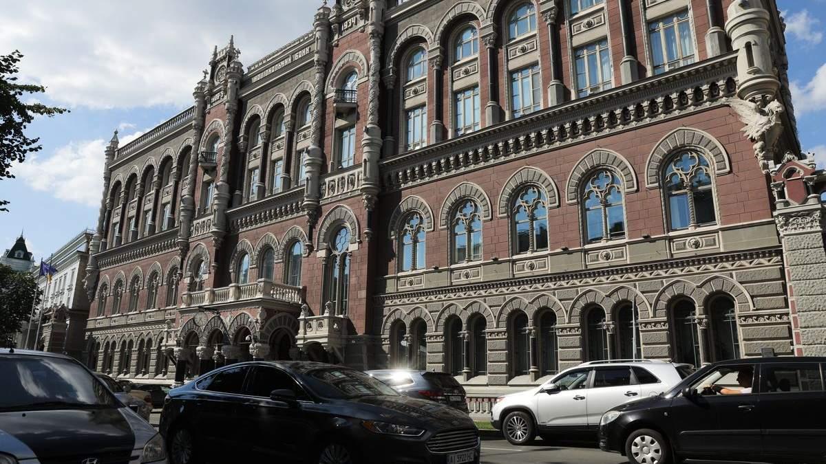 Український банківський сектор ще не був таким стійким, – Шевченко