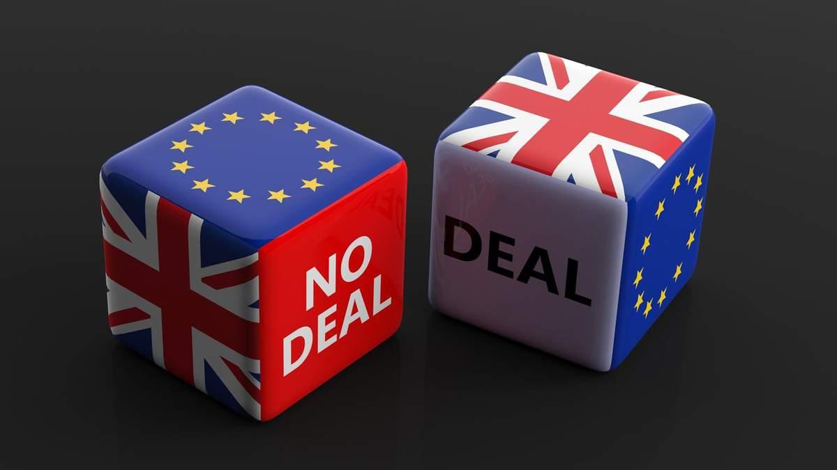 В уряді Британії пояснили, за яких умов готові продовжити переговори щодо Brexit