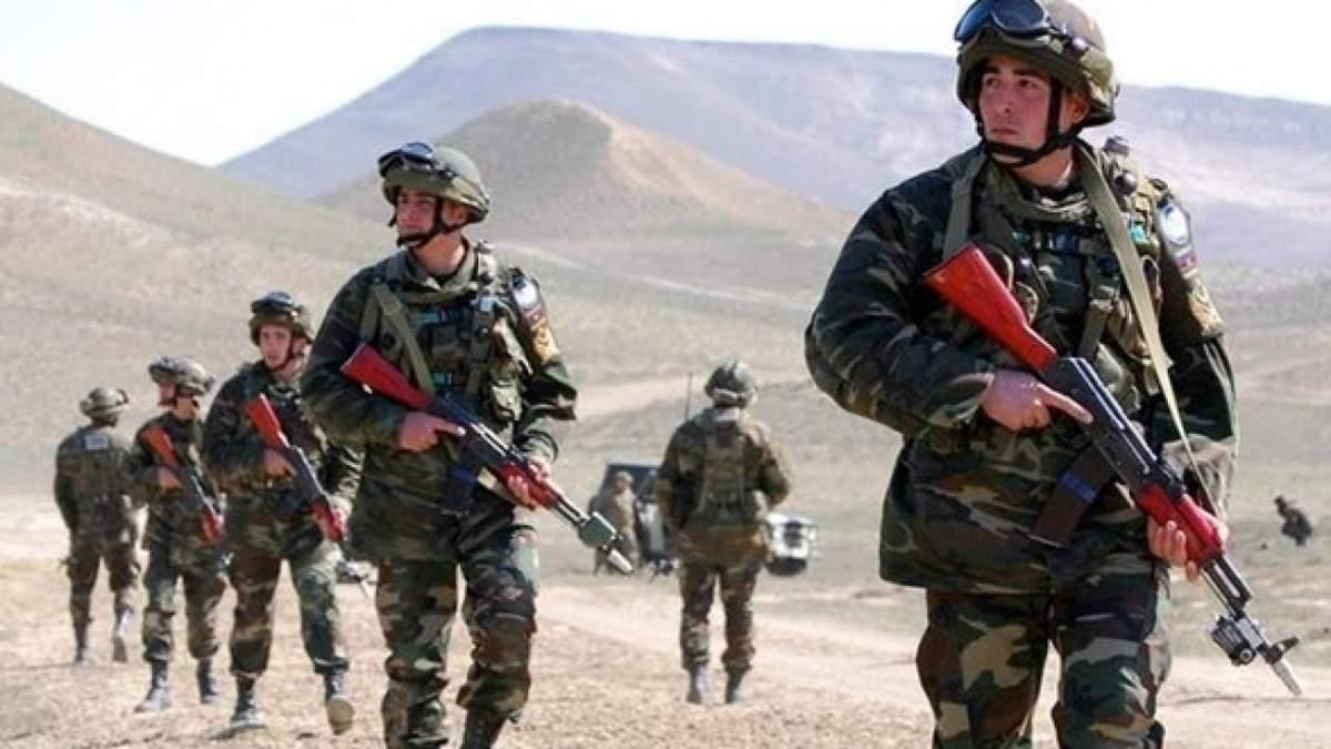 Армия Азербайджана восстановила контроль в Карабахе над историческим Худаферинским мостом, – Алиев