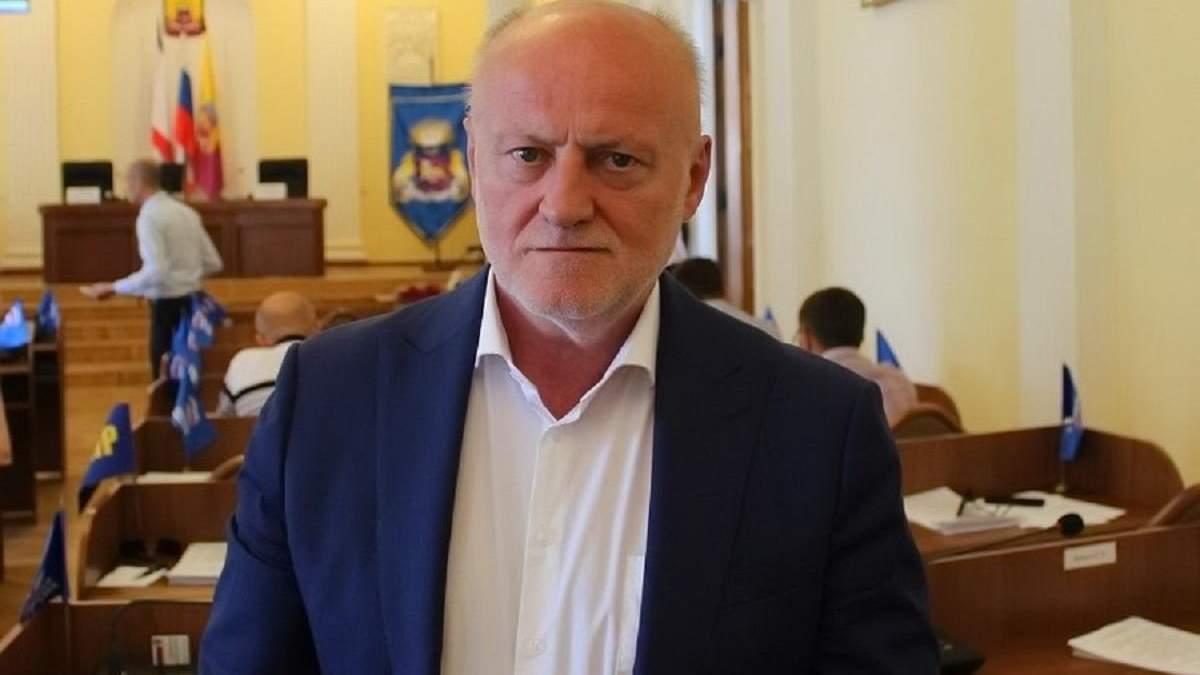 Помер Іван Імгрунт - голова адміністрації Ялти: причини смерті