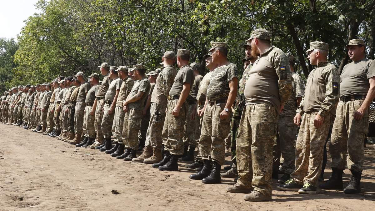 Заступник секретаря РНБО Кривонос пояснив, чому українська армія не здійснює наступ на Донбасі