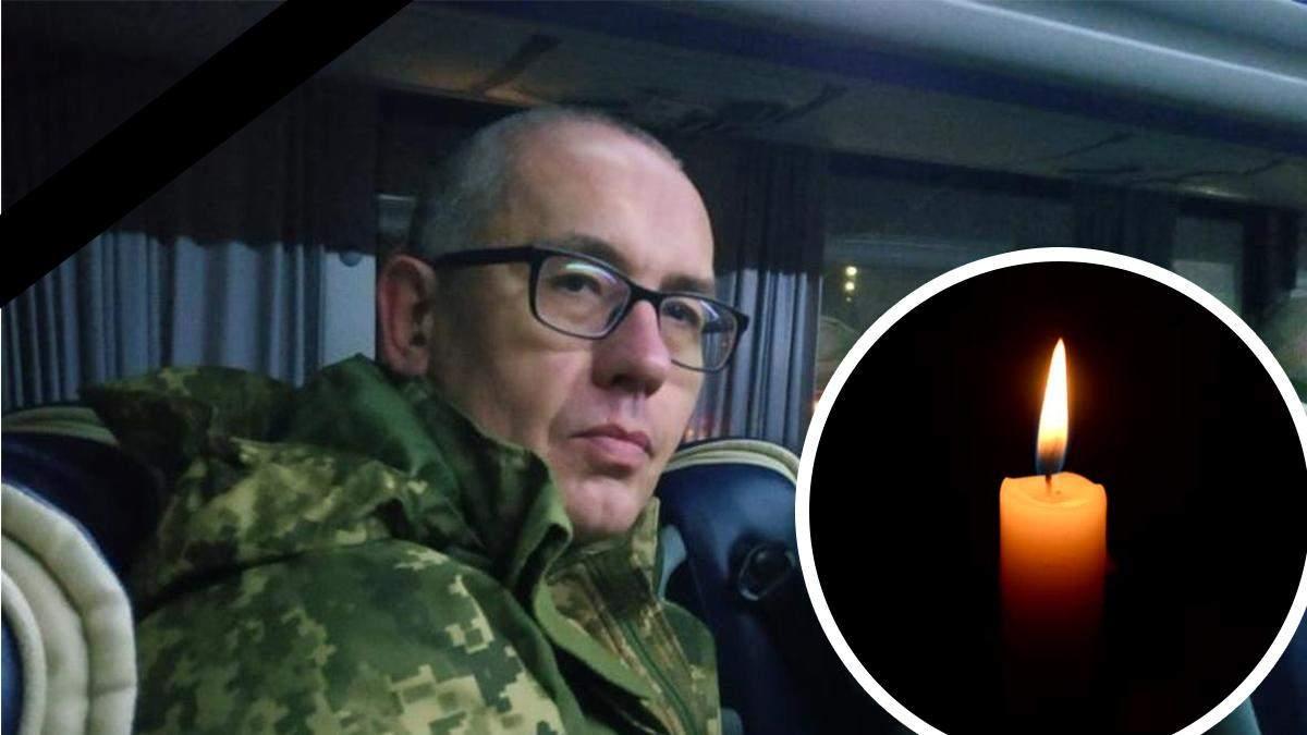 Ким Дуванов – умер украинский военный, которого освободили из плена