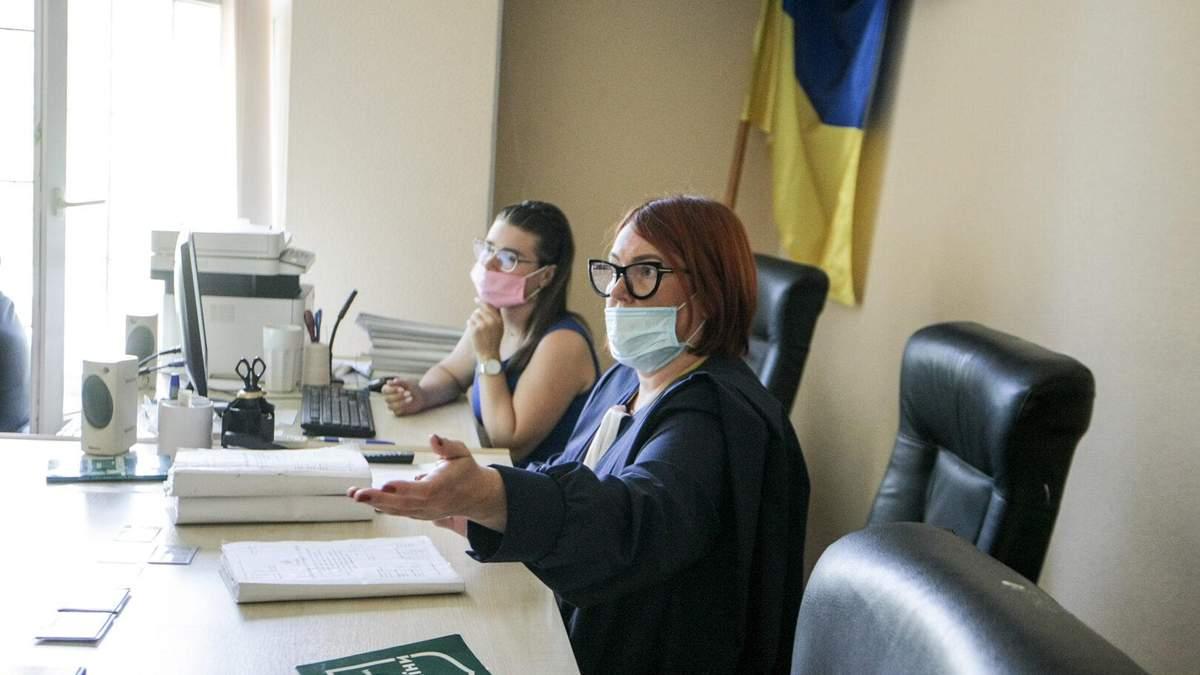 Медведчук: що не так із суддею, яка заборонила книгу про Стуса 24tv.ua