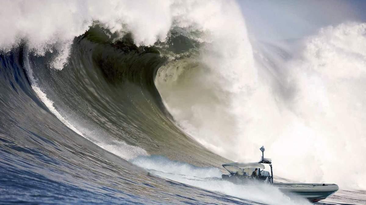 Землетрясение произошло у Аляски магнитудой 7,5: есть угроза цунами