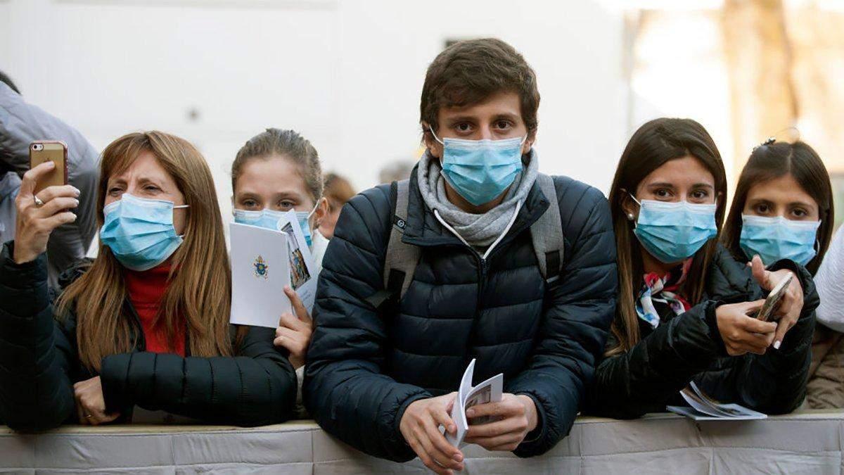 Європа та США – аутсайдери у боротьбі з коронавірусом: що не так?