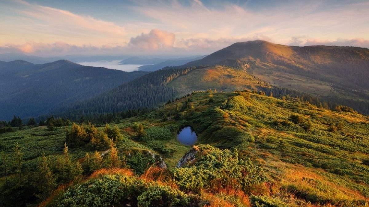Коли повернеться тепло в Україну: прогноз на 20 - 23 жовтня 2020