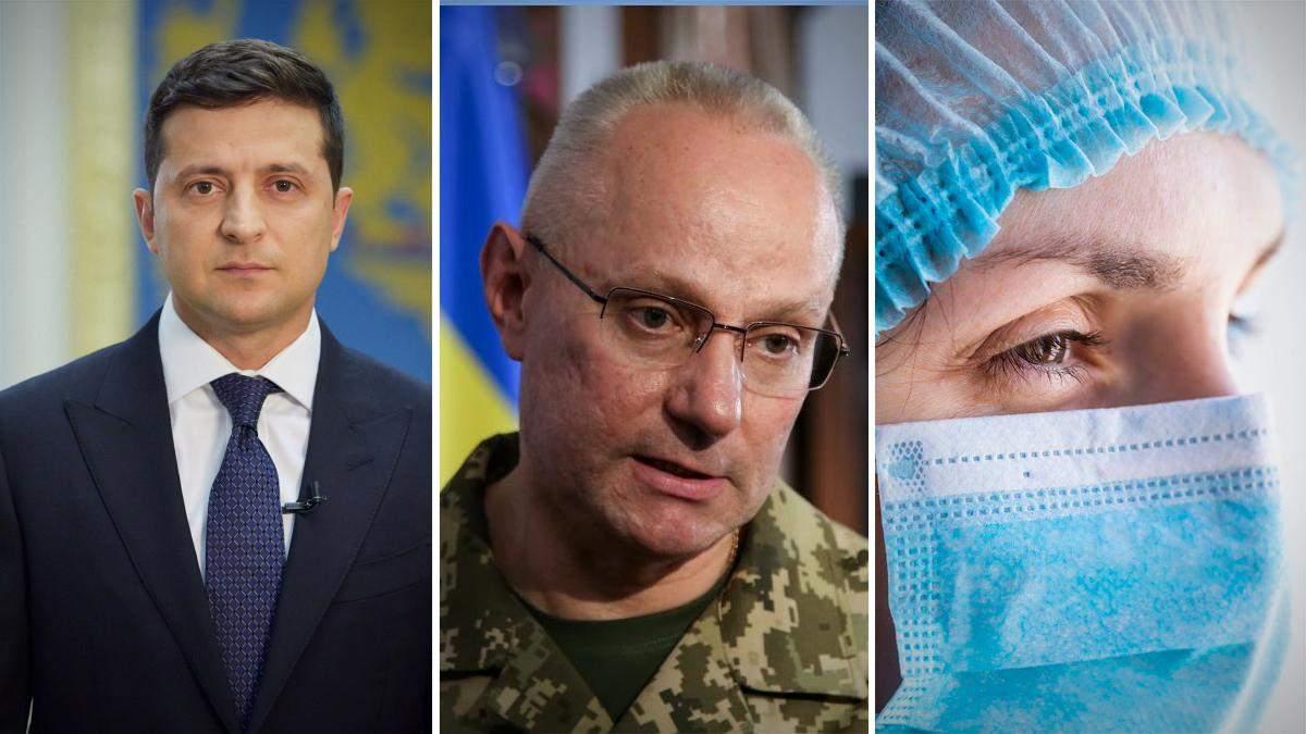 Новости Украины 20 октября 2020 – новости мира