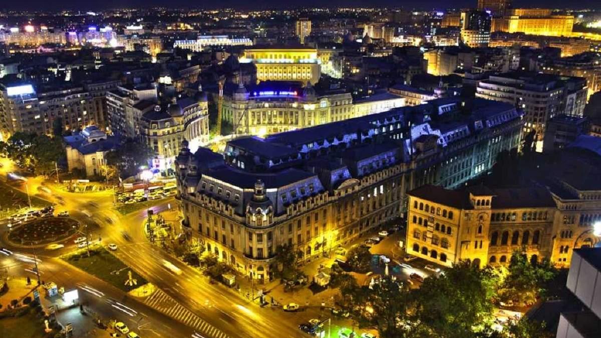 Румунія поновила жорсткий карантин у Бухаресті: що заборонили
