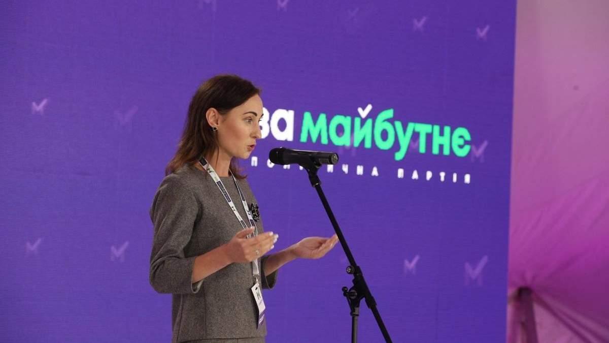 Влада готує тиск і провокації проти майбутніх депутаток, – Суслова