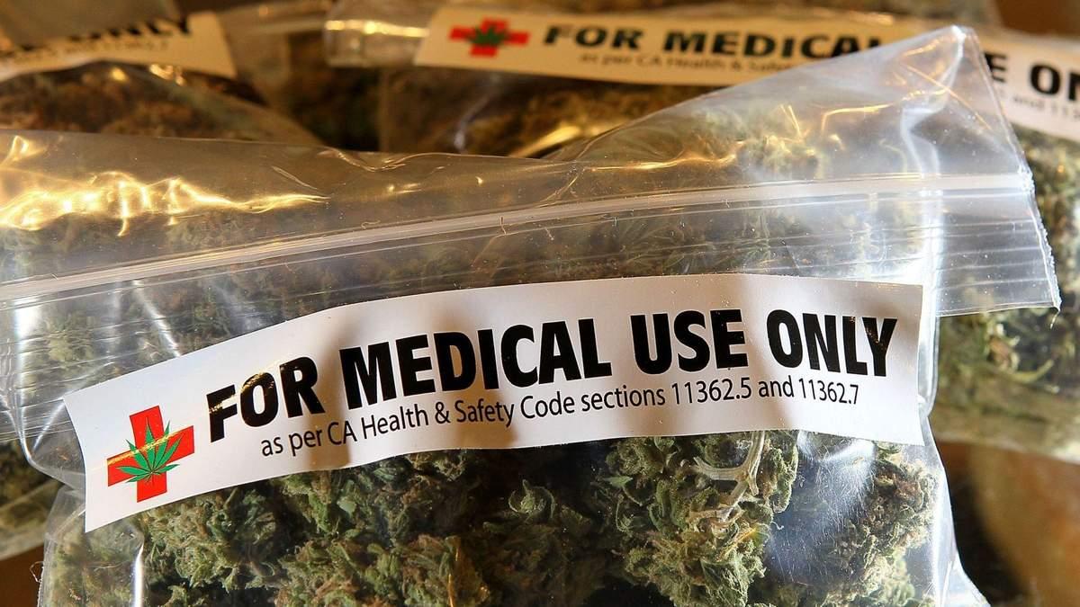 Легализация марихуаны: почему этот вопрос Зеленского опасен 24 Канал