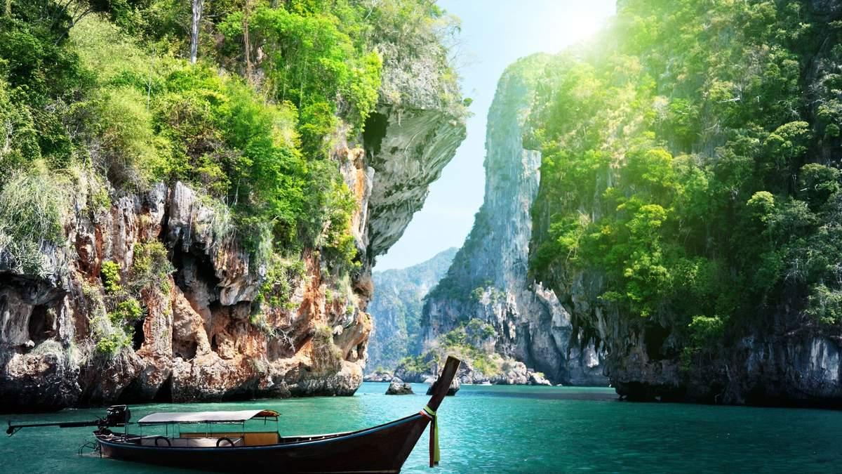Впервые за 7 месяцев Таиланд начал принимать туристов: условия