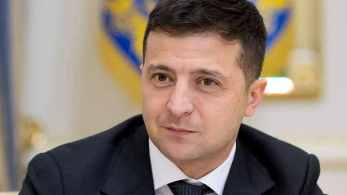 Всеукраїнське опитування від Зеленського профінансує Слуга народу