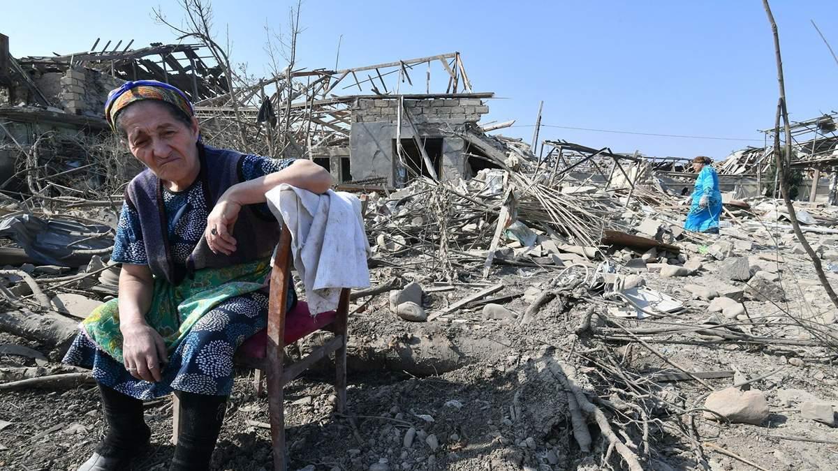 Карабах: надія чи біль без кінця?