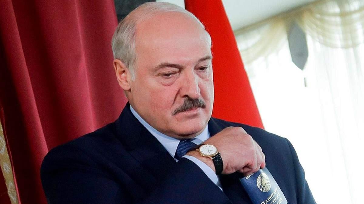 Сколько раз Лукашенко заявлял, что не держится за власть: детали
