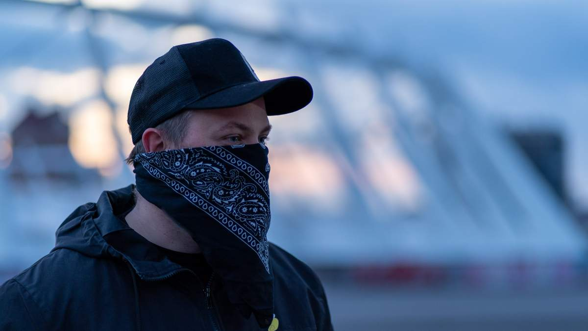 Жорсткий карантин: чому Україна не може стримати COVID-19 - 24 Канал