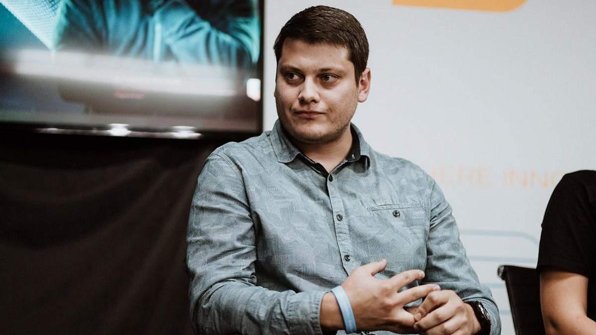 Євген Єнтіс - новий керівник митниці, що про нього відомо