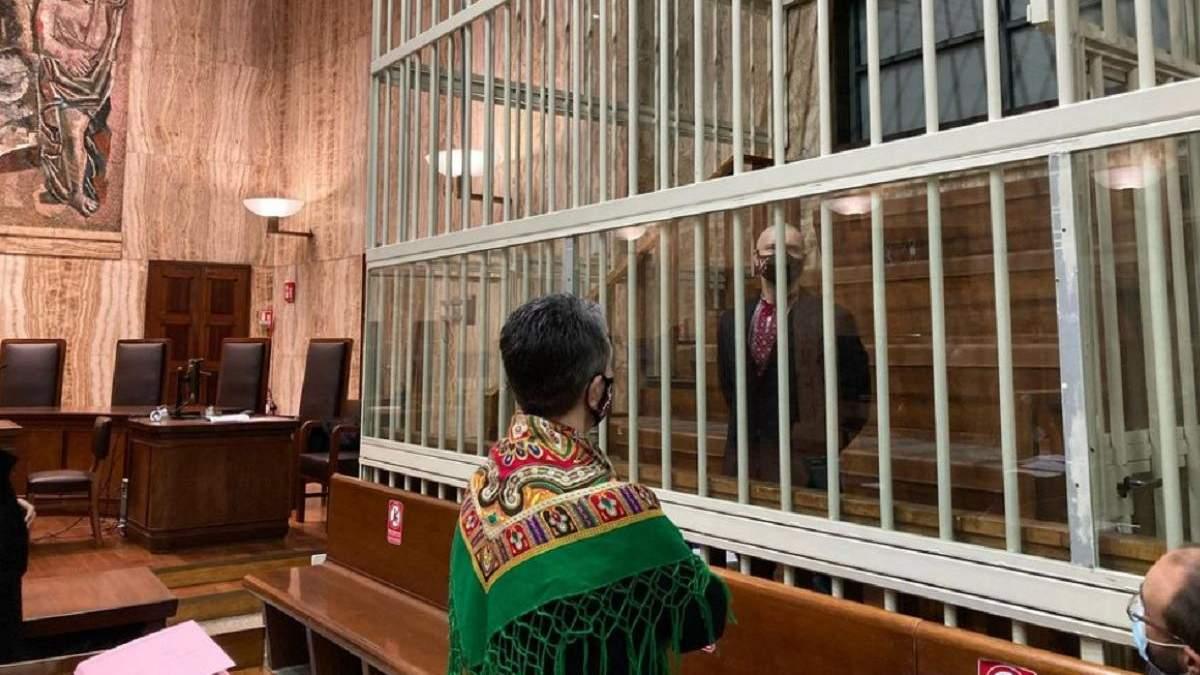 Захист Марківа надасть суду аргументи його невинуватості