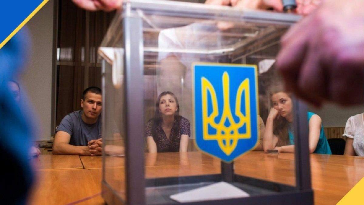 Рейтинги партий: у кого большая поддержка на выборах 2020 - 24tv.ua