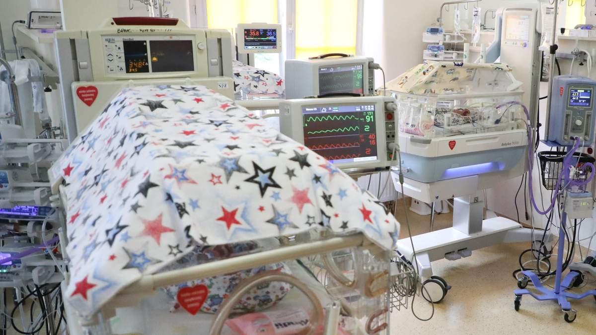 Конституционный суд Польши признал незаконными аборты в случае угрозы для жизни ребенка
