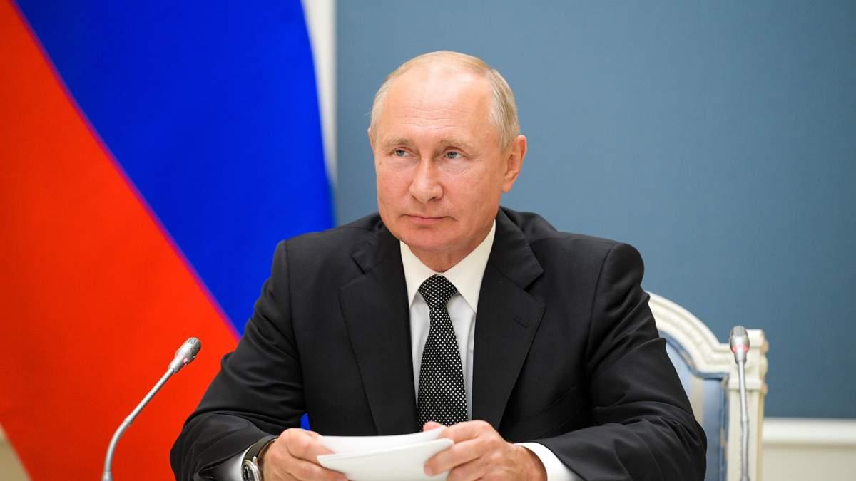Ну и что, что Турция не признает Крым российским, - Путин