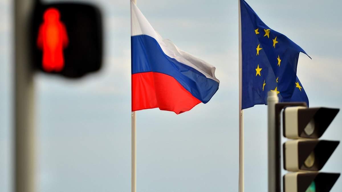 ЕС наложил на Россию санкции за кибератаке на Бундестаг