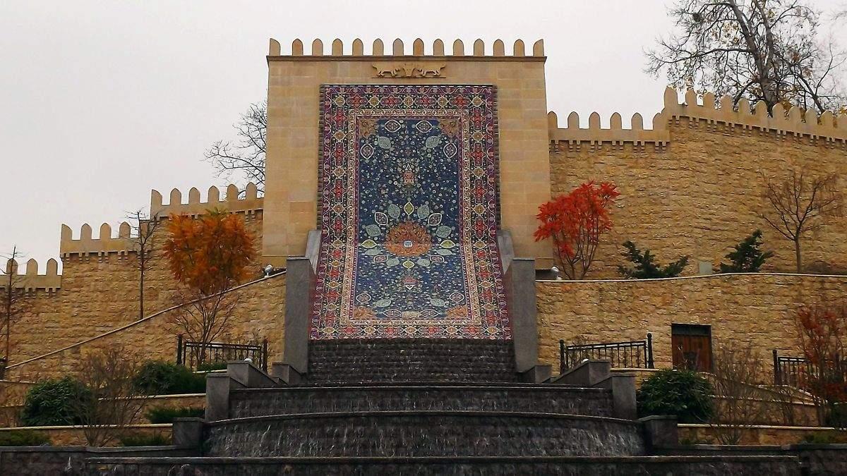 В Киеве посольство Азербайджана хотели взорвать