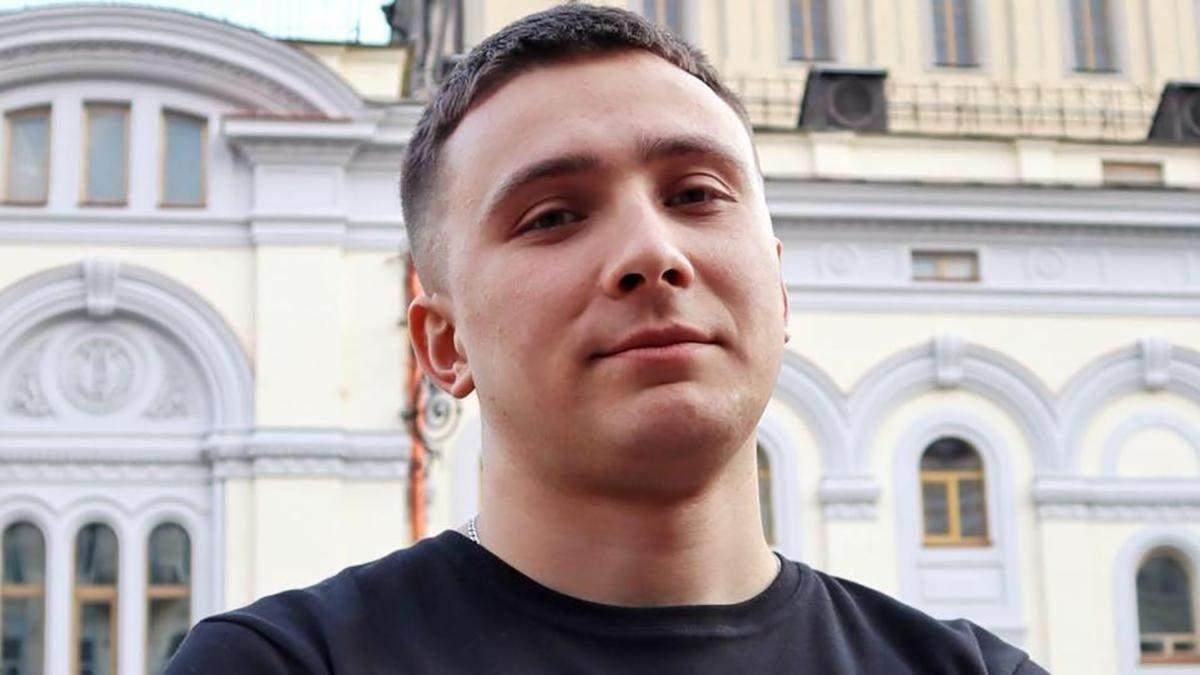 Справа Стерненка: із загиблого нападника зняли підозру