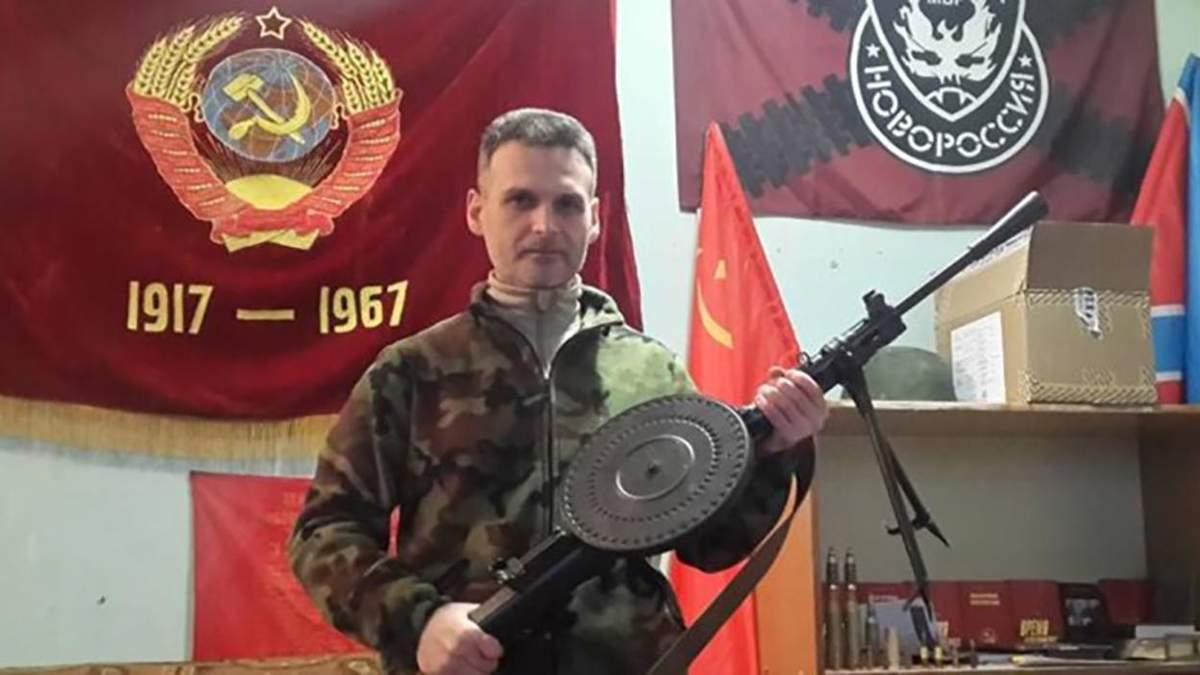 Погиб лидер батальона Призрак Алексей Марков 23.10.2020: фото