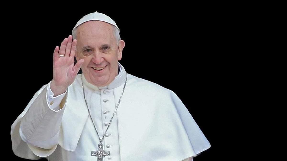 Єпископи України відреклися від слів Папи про підтримку гей-шлюбів