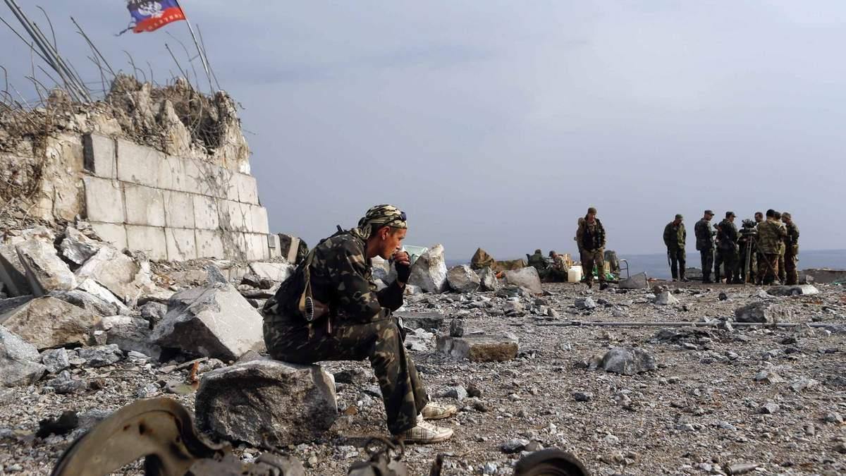 Як минула доба на Донбасі 24.10.2020: 4 обстріли позицій ЗСУ