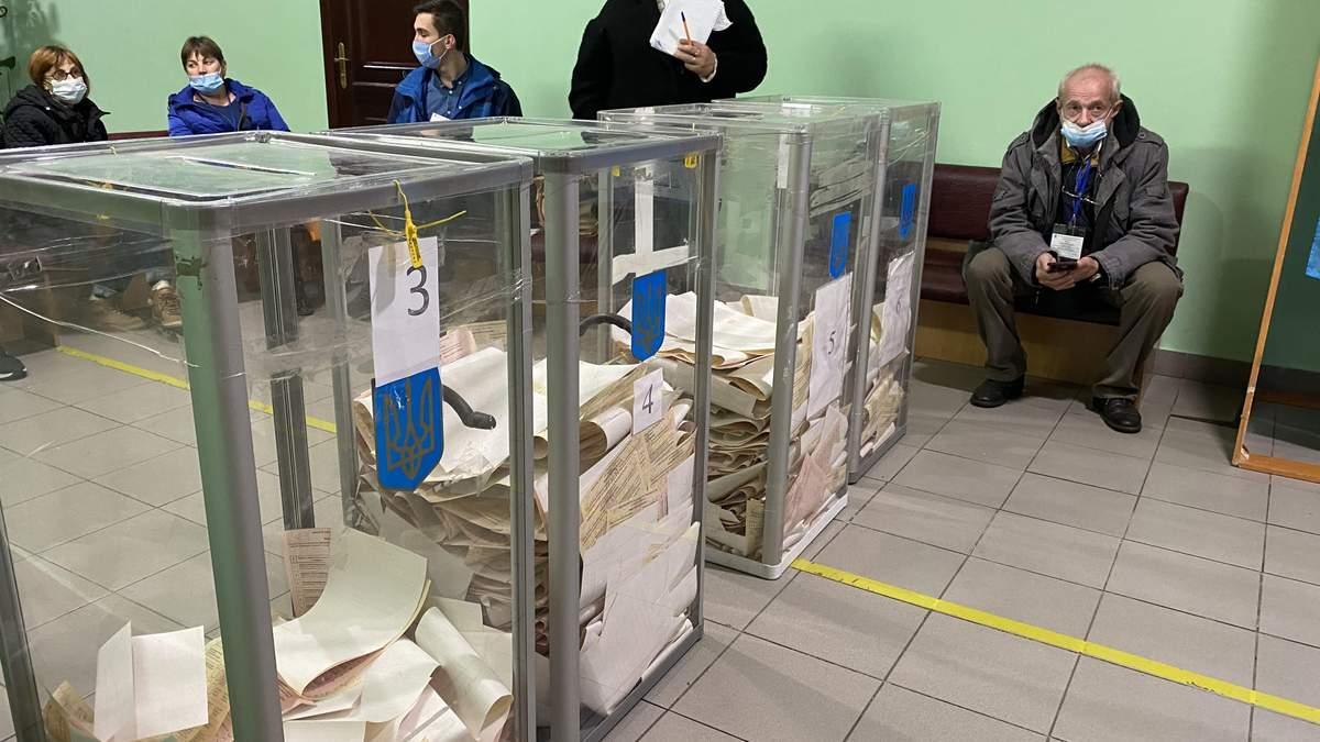 Місцеві вибори: як партія Медведчука порушила закон - 24 Канал