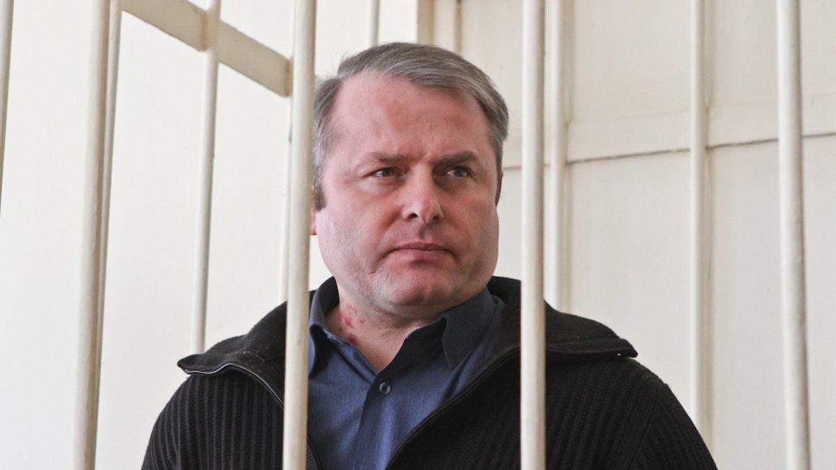 Віктор Лозінський - у чому його звинувачують - 24 Канал