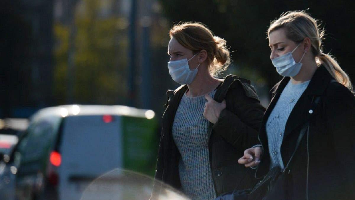 Коронавірус в Україні - чому ситуація складна - 24 Канал