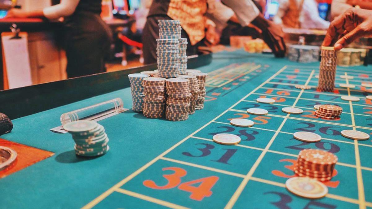 Легалізація грального бізнесу: у законі не врахували рекомендації НАЗК