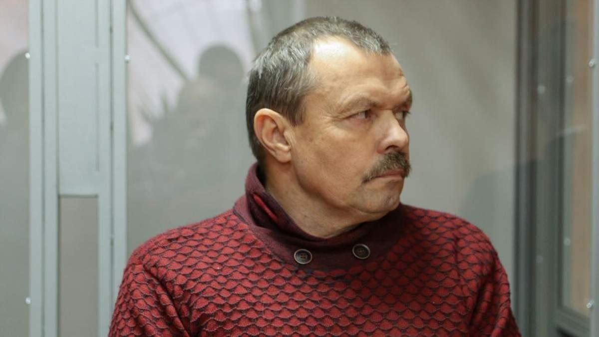 Суд освободил осужденного за госизмену крымского депутата Ганыша