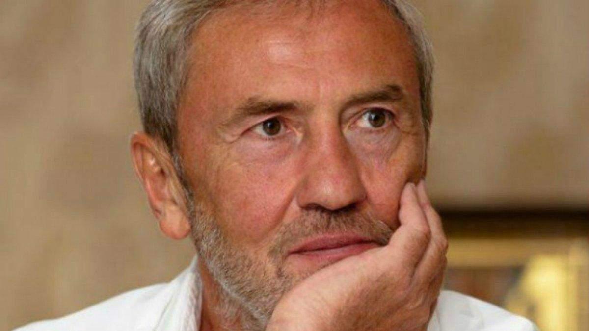 Суд вернул Черновецкому заявление о русском языке как государственном
