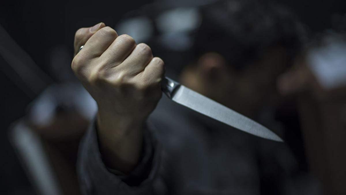 В Бахмуте за ужасное убийство задержали 69-летнего пенсионера