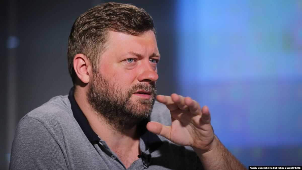 Слуга народу зробить висновки після виборів, – Корнієнко