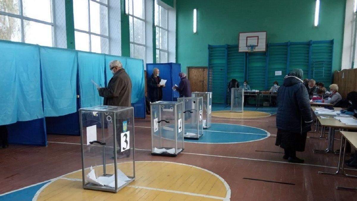 Місцеві вибори - реванш регіоналів, Шарій - які результати - 24 Канал