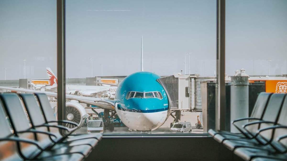 Майже 200 аеропортів у Європі можуть закрити через пандемію: деталі