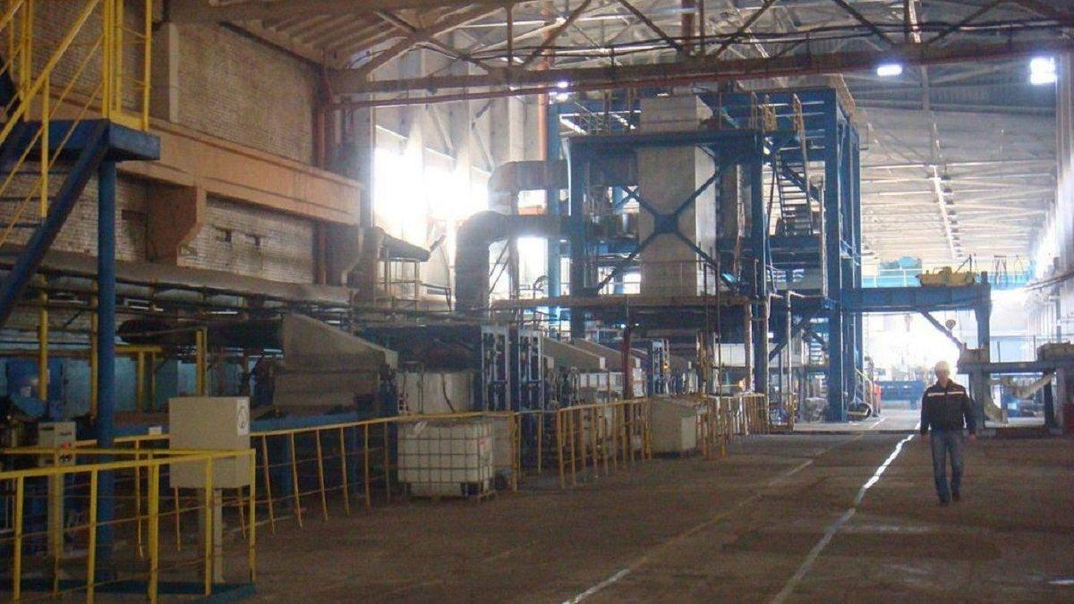 Заводи Метінвесту стали чистішими на третину