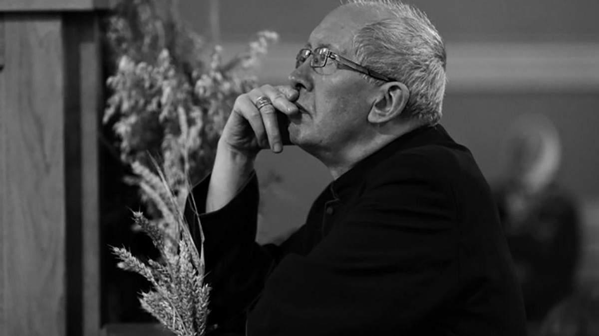 От коронавируса умер украинский епископ Ян Немец: что известно