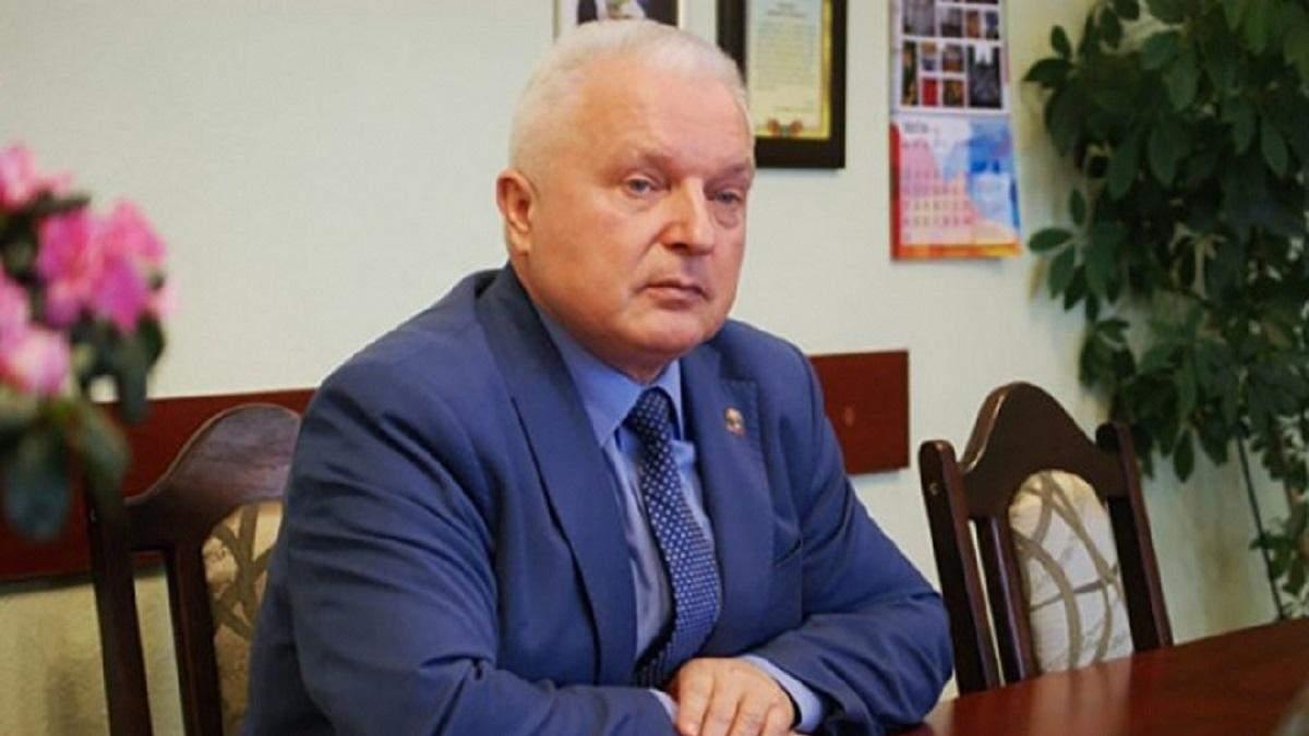Умер Анатолий Федорчук – мэр Борисполя: причина смерти