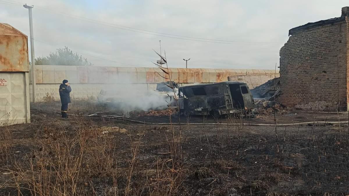 Вибух газу під Харковом 28 жовтня 2020: деталі трагедії