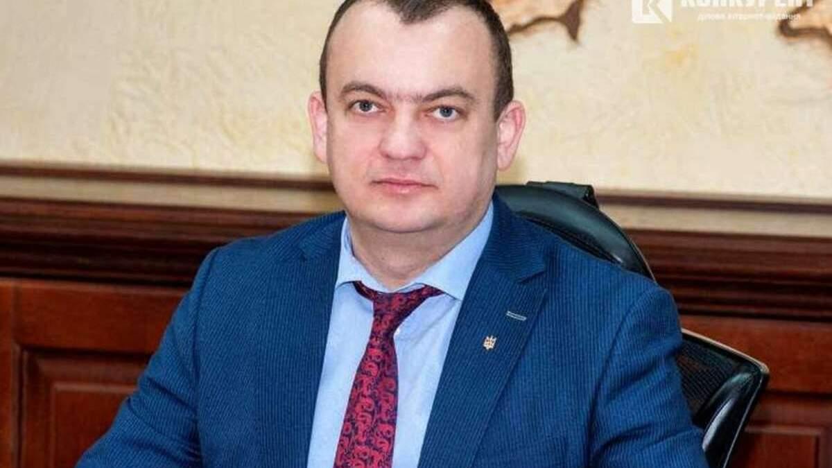 Керівником СБУ Хмельниччини став Тарас Цюцюра