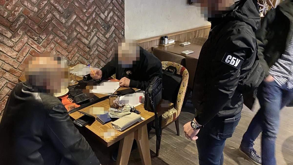 Ректора вуза задержали за переправку нелегалов через границу