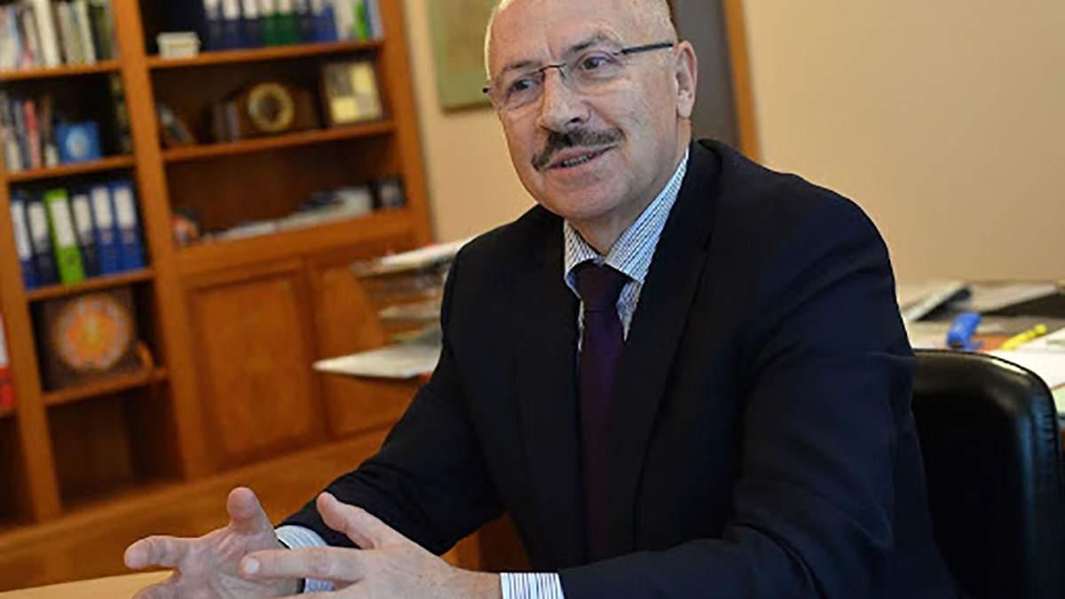 Рішення КСУ про декларування: позиція заступника голови КСУ