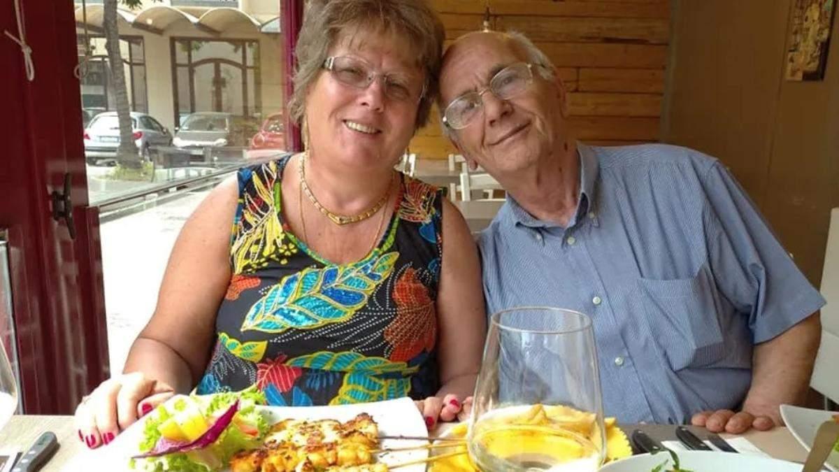 В Италии украинка решила развестись с мужем, но он ее убил